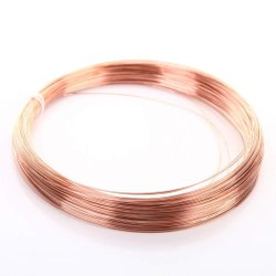 Beryllium Copper / UNS C17200 / Alloy C17200 / DIN 2.1247 - Wire