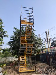 Dismantlable Scaffolding 6 Meter to 27 Meter