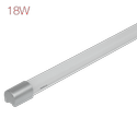 E-Lite LED Quadra Glow 18 W Tube Light