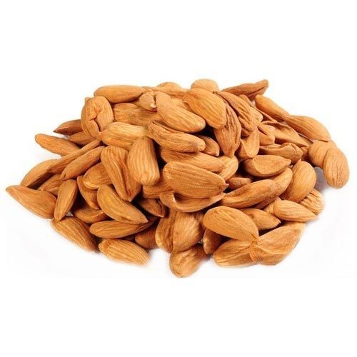 Nisarg Foods Mamra Almond, Packing Size: 100gm - 5kg, Packaging Type: Plastic Box