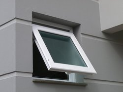 UPVC Awning Window