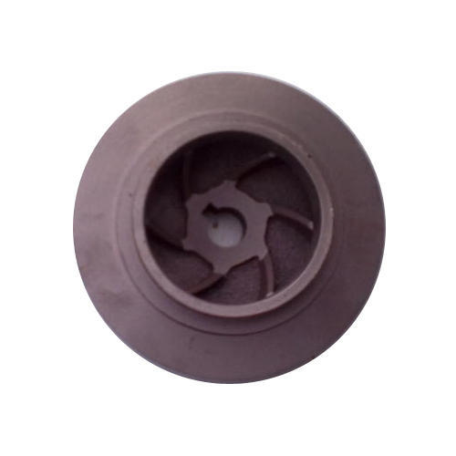 Cast Iron Open Well Pump Impeller