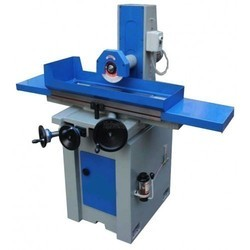 3 Phase Surface Grinding Machine
