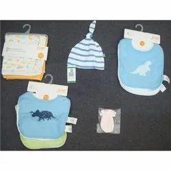 Casual Wear Newborn Baby Dress, Age Group: 1-2yr
