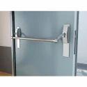 Stainless Steel Assa Abloy Panic Push Bar
