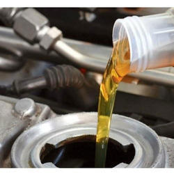 Heavy Duty Metalworking Oil