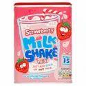 Milkshake Premix Powder