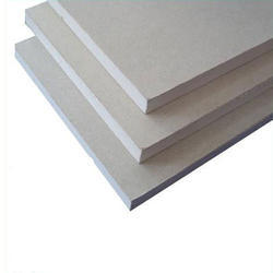 Ceiling Gypsum Board, Thickness: 5-10 mm