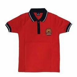 School Logo T- Shirt