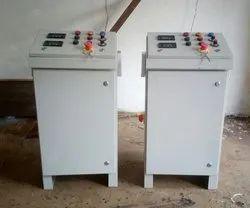 Yopro Automation Three Phase VFD Based Control Desk