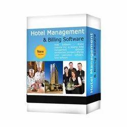 Hotel Management Software