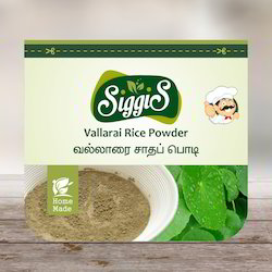 Indian Fssai Vallarai Powder, Packaging Size: 100g, Packaging Type: Zip Lock Cover