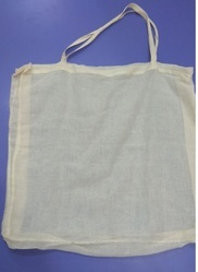 And Plain Cotton Bags