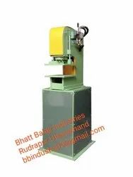 Bhatt Balaji Industries 50 Hz Hawai Slipper Making Machine, for Hawai Chappal