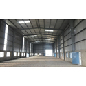 Prefabricated Building Shed
