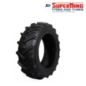 Agricultural Tractor Drive Wheel