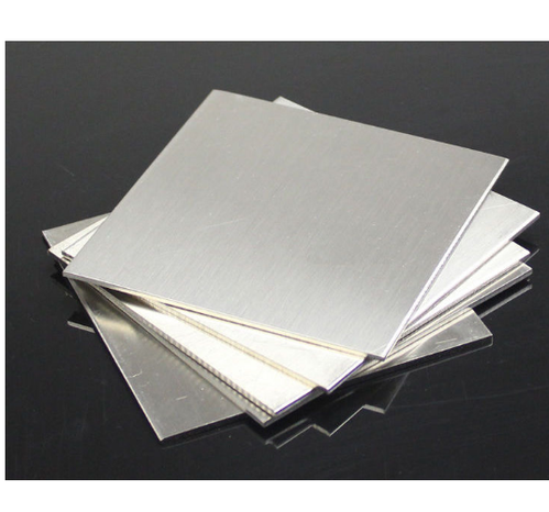 SS Sheet and Strips - 304L Stainless Steel Sheet Wholesale