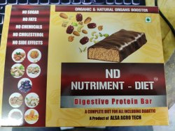 ND Nutriment-Diet Digestive Protein Bar