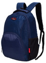 Navy Blue Moscow Laptop Backpack Bag