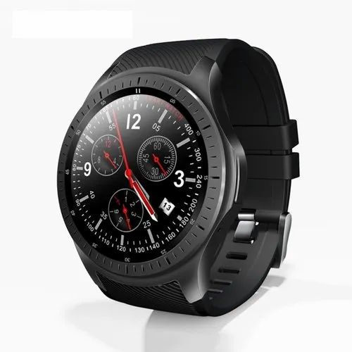 8afbd88a5 Smart Watch - LEM7 4G Android 7.0 Smartwatch Manufacturer from Bengaluru