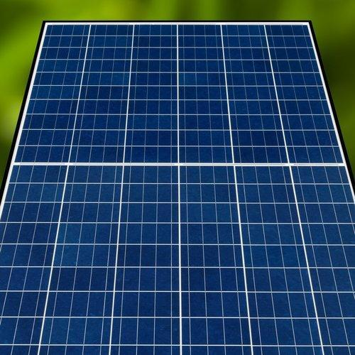 Rec Solar Panel 300w To 350w For Domestic Commercial