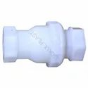 Gokul Screwed End Pp Foot Valve, Size: 25 - 100 Mm, 2 Pice