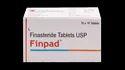 Finasteride 1 mg ( Finpad Tab)