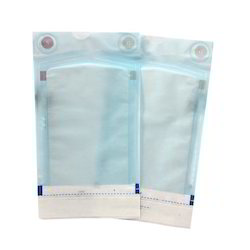 Self Seal Sterilization Pouch