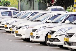 Private Hire Sedan Cab Rental, Days: 1