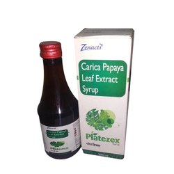 Carica Papaya Extract Syrup
