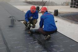 Roof Membrane Waterproofing Service