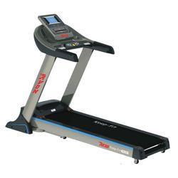TM-307 AC Motorized Treadmill