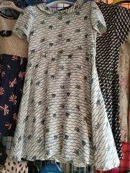 Girl Midi Dress