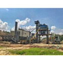 Asphalt Batch Plants