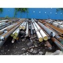 2507 Super Duplex Steel Round Bars