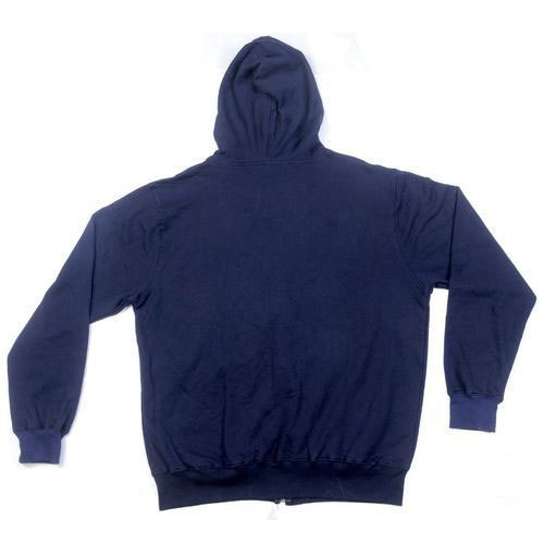 Casual Wear Full Sleeves Mens Plain Hoodies Without Zip 6479eb7d4