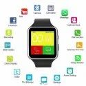 Square Digital Bluetooth Smart Watches