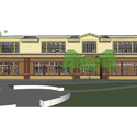 School Building Architectural Services