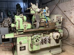 Schaudt High Production Cylindrical Grinder