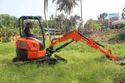 Excavator Mini