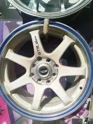 Car Mac Wheels