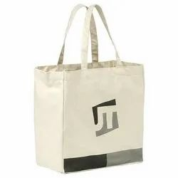 Multi Pocket Shopping Grocery Bag