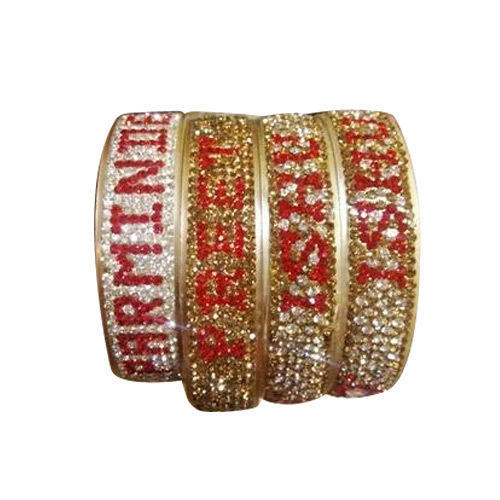 Engagement & Wedding Active Chura Bangle Set 2.8 Red Maroon Rhinstone Bridal Dulhan Punjabi Wedding Party