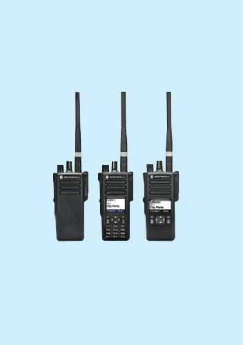 Wireless Radio - Motorola XIRP 8260 Radio Wholesaler from Mumbai