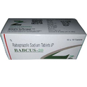 Rabeprazole 20 Mg Tablet