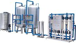 Hydro Treat Technologies PLC Based Water Treatment Plants