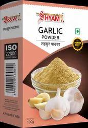 Packed Garlic Powder