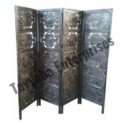 Wooden Decorative Room Partitions