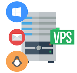 VPS Servers Hosting-Linux 2GB