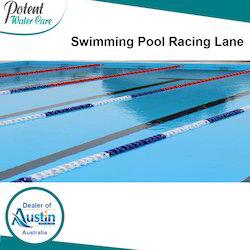 Swimming Pool Racing Lane